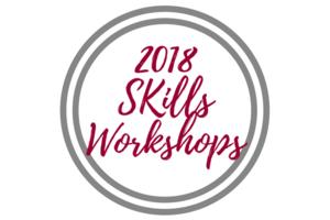 AIS Skills Development Workshops 2018