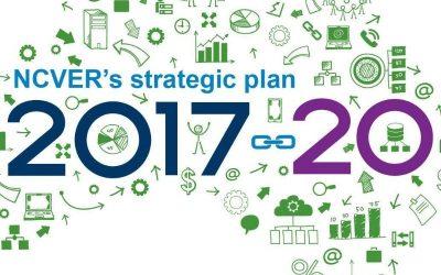 NCVER's strategic plan 2017-20