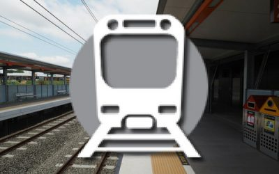 IRC Project Update – Rail