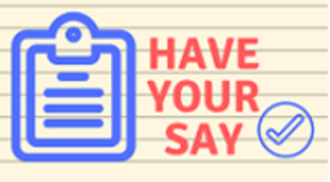 Have your say on Draft TLI Scheduler Project
