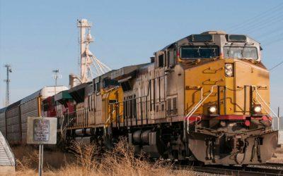 TLI Autonomous Rail Vehicle and Human Factors