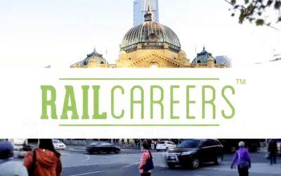 VIDEO: Rail Careers