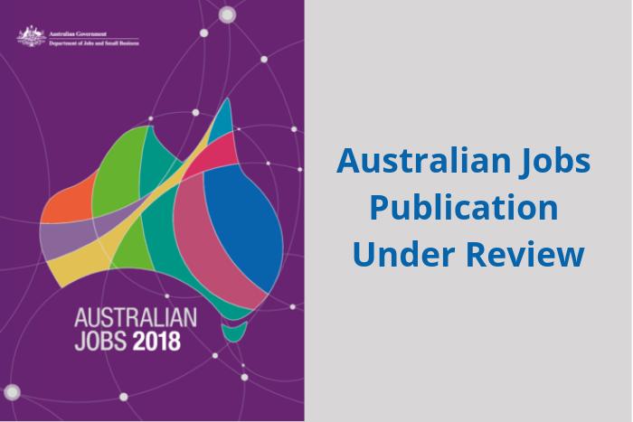 Feedback invited to help shape Australian Jobs Report