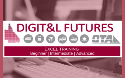 DigiT&L Futures – Free Excel Training