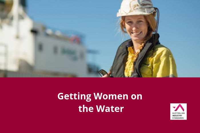 Women on the Water scholarships awarded