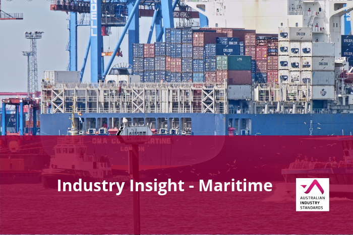 Industry Insight – Female Participation Growth in the Maritime Industry