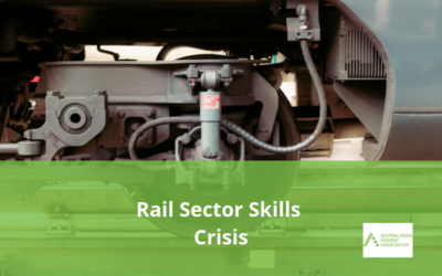 Rail Sector Skills Crisis – A Call To Action