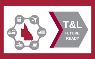 T&L Future Ready Report Released