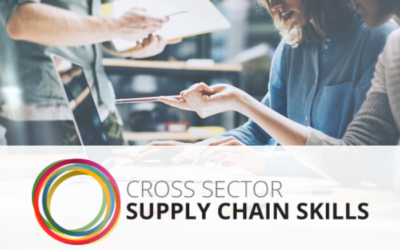 Public Consultation – Draft Supply Chain Skills Out Now For Comment