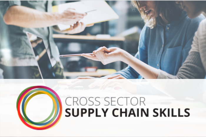 Cross Sector Supply Chain Skills Project Update