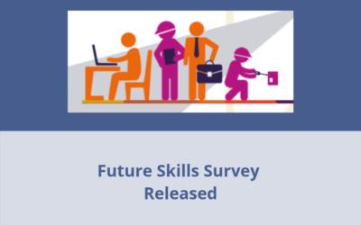 SkillsIQ release 2019 Future Skills Survey