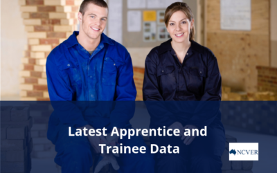 NCVER Release Apprentices and trainees 2018: June quarter Report