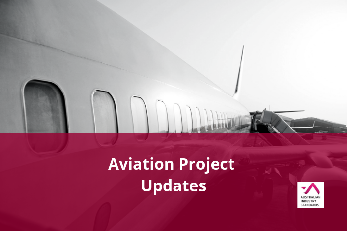 AIS Update – Aviation Projects in Final Stages