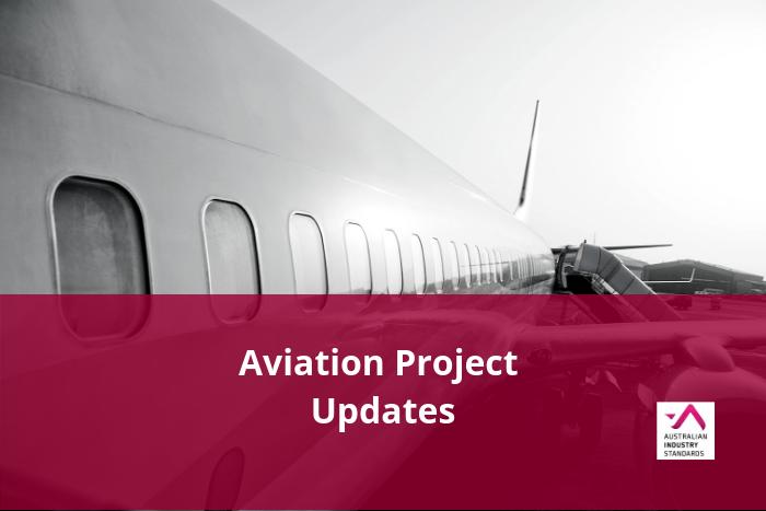 Aviation Project Updates - AIS
