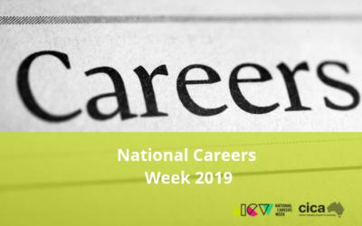 National Careers Week 2019 Announced