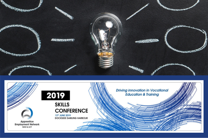 Skills Conference 2019