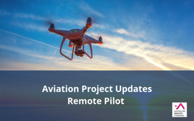 AVI Remote Pilot Project Update
