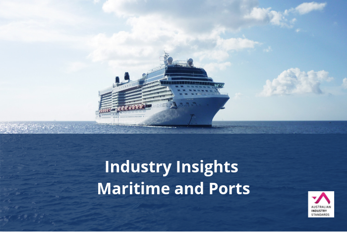 AIS Industry Insights – Maritime and Ports Sectors