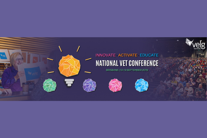 National VET Conference 2019