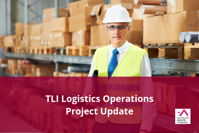 TLI Logistics Operations Project Update