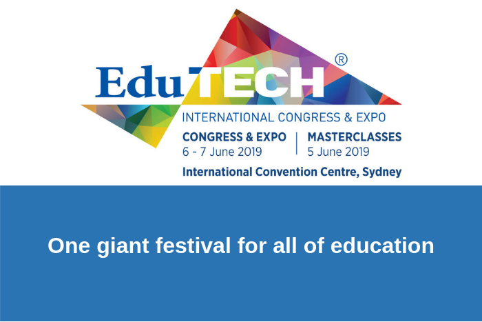 EduTECH International Congress and Expo