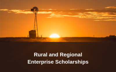 Applications open for scholarships to support students in remote and regional Australia