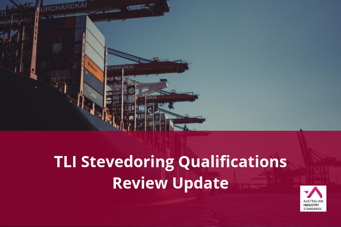 TLI Stevedoring Qualifications Review