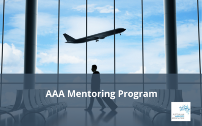 Australian Airports Association – Mentoring Program