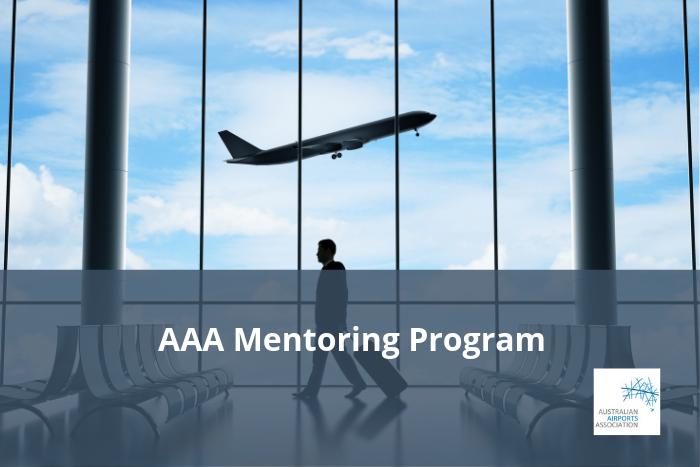 Australian Airports Association – Mentoring Program