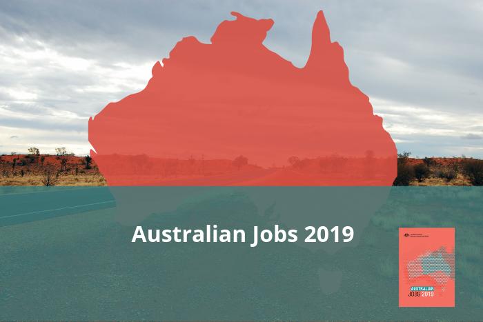Australian Jobs 2019