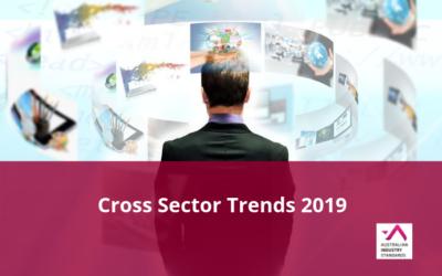 Cross Sector Trends – 2019