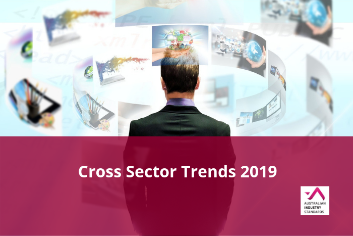 Cross Sector Trends 2019
