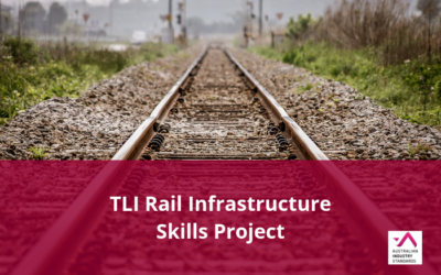TLI Rail Infrastructure Skills Project – Subject Matter Experts Needed