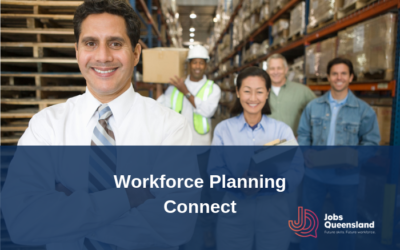 New workforce planning toolkit for Queensland business