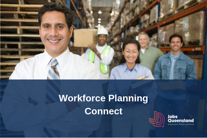 Workforce Planning Connect