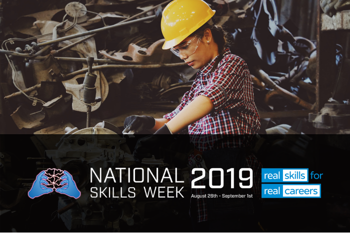 National Skills Week 2019