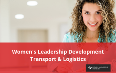 Women & Leadership Australia – Scholarship nominations now open