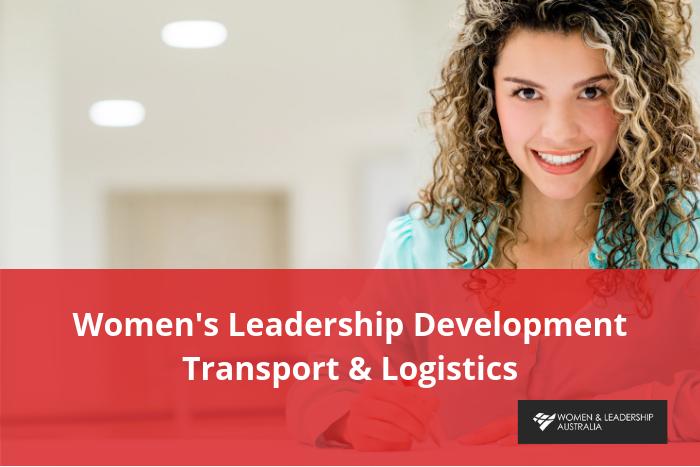 Women & Leadership Australia - TandL leadership development program