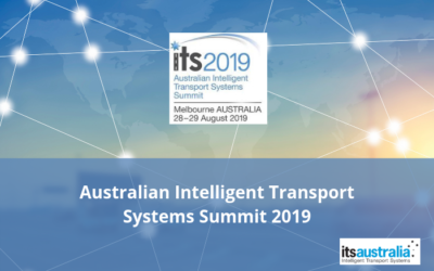 7th Australian Intelligent Transport Systems Summit 2019