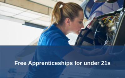 Free apprenticeships for Queenslanders under 21