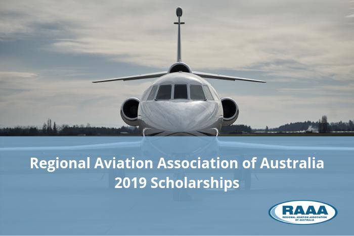 RAAA 2019 Scholarships