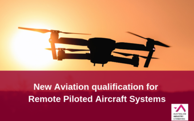 New Aviation qualification in Beyond Visual Line of Sight approved