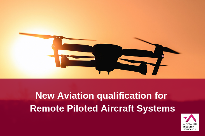 New AVI RPAS qualification approved