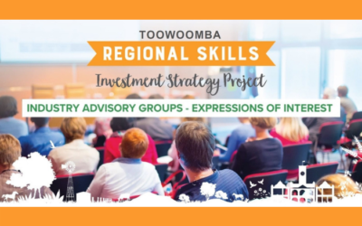 Toowoomba Regional Skills Investment Strategy Project