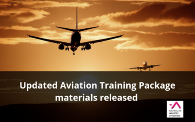 Aviation training package release 5.0 has been approved
