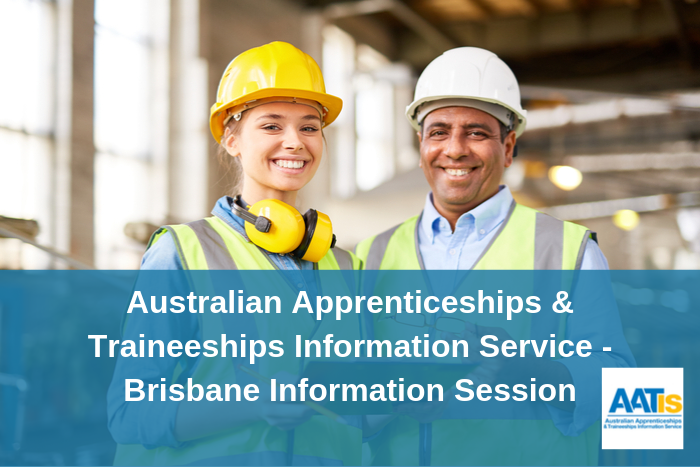 AATIS Brisbane information session