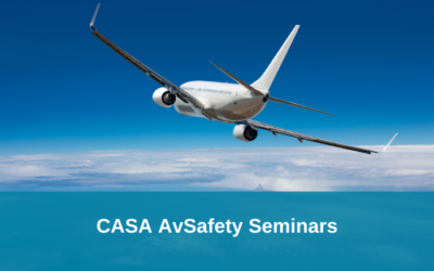 Free AvSafety Seminars for Pilots and Engineers