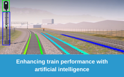 Artificial Intelligence to help train drivers be safer and more efficient