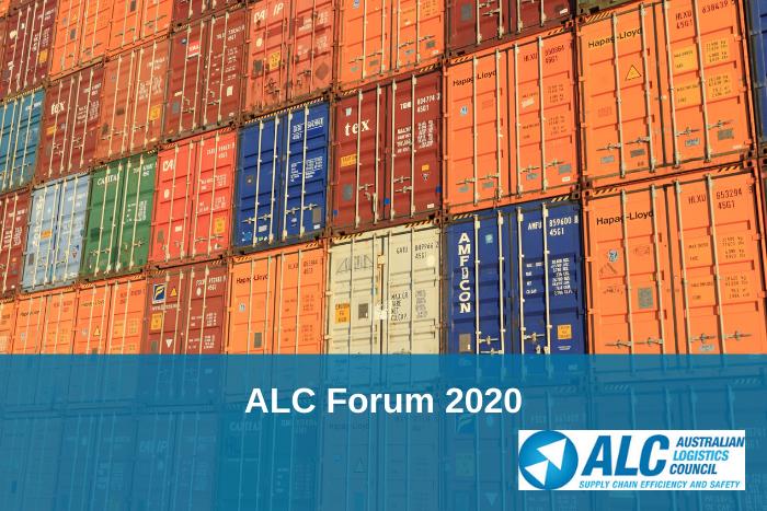 ALC Forum 2020