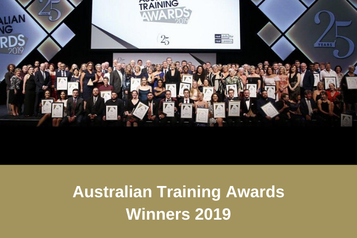 ATA Winners 2019